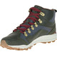 Merrell All Out Crusher Mid Shoes Men Rosin